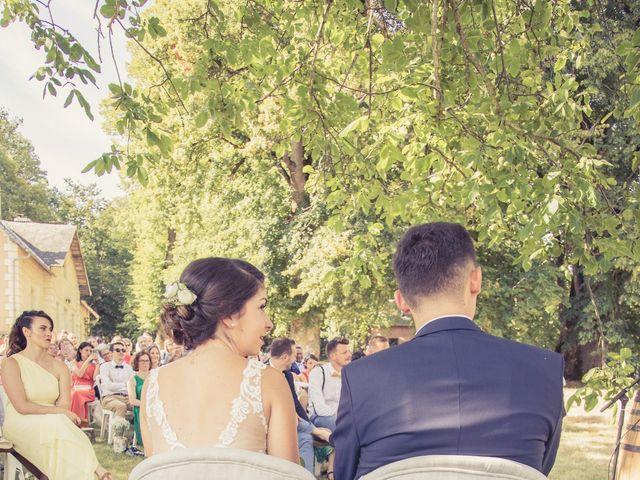 Le mariage de Emmanuel et Laura à Poitiers, Vienne 90