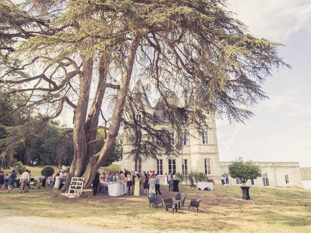 Le mariage de Emmanuel et Laura à Poitiers, Vienne 99