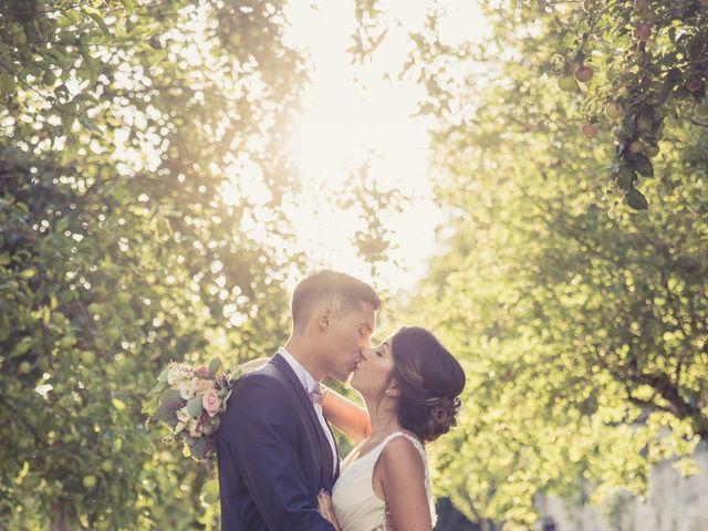 Le mariage de Emmanuel et Laura à Poitiers, Vienne 111