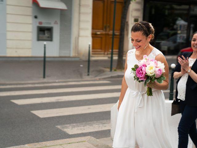 Le mariage de Willy et Véronique à Asnières sur Seine, Hauts-de-Seine 44