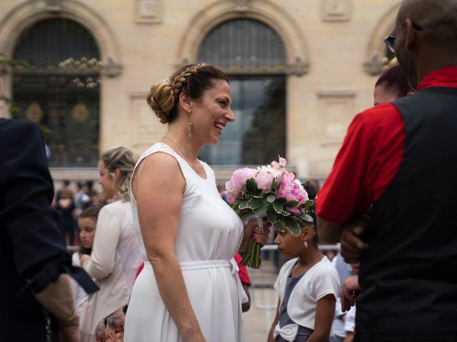 Le mariage de Willy et Véronique à Asnières sur Seine, Hauts-de-Seine 53