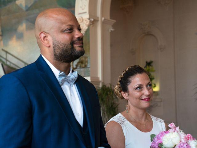 Le mariage de Willy et Véronique à Asnières sur Seine, Hauts-de-Seine 126