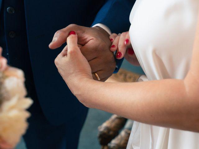 Le mariage de Willy et Véronique à Asnières sur Seine, Hauts-de-Seine 149