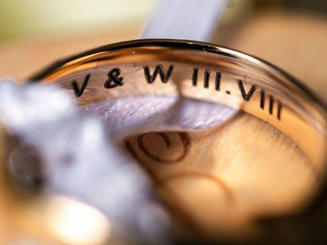 Le mariage de Willy et Véronique à Asnières sur Seine, Hauts-de-Seine 166
