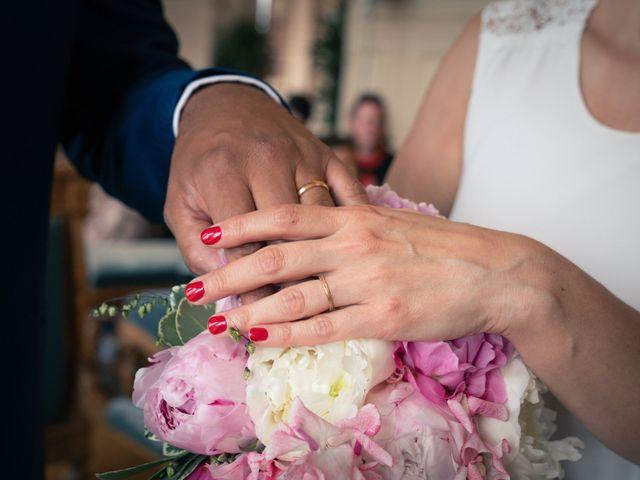 Le mariage de Willy et Véronique à Asnières sur Seine, Hauts-de-Seine 170