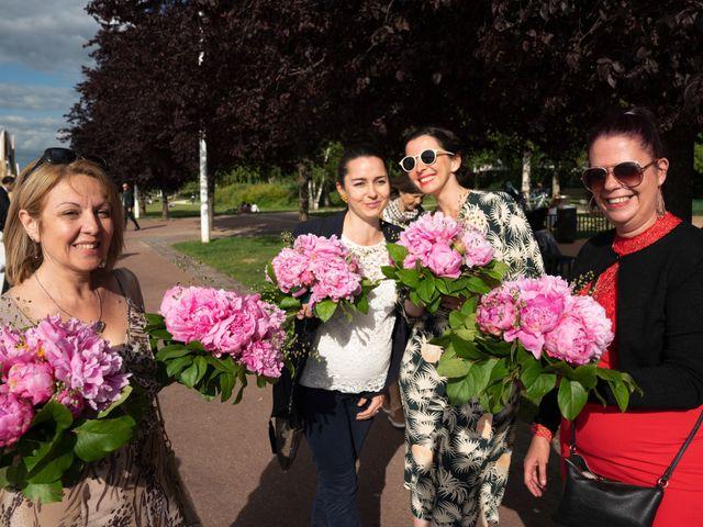 Le mariage de Willy et Véronique à Asnières sur Seine, Hauts-de-Seine 209
