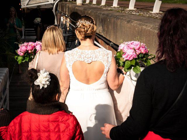 Le mariage de Willy et Véronique à Asnières sur Seine, Hauts-de-Seine 212