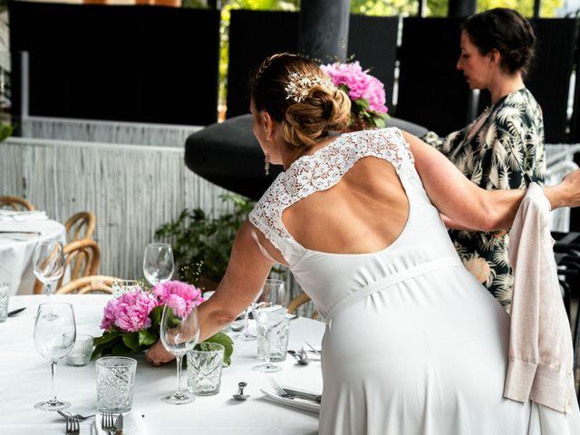 Le mariage de Willy et Véronique à Asnières sur Seine, Hauts-de-Seine 216
