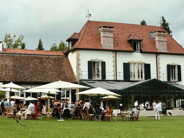 Le mariage de Willy et Véronique à Asnières sur Seine, Hauts-de-Seine 236
