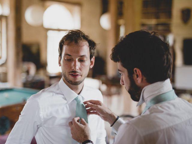 Le mariage de Godefroy et Sophie à La Chapelle-Fortin, Eure-et-Loir 11
