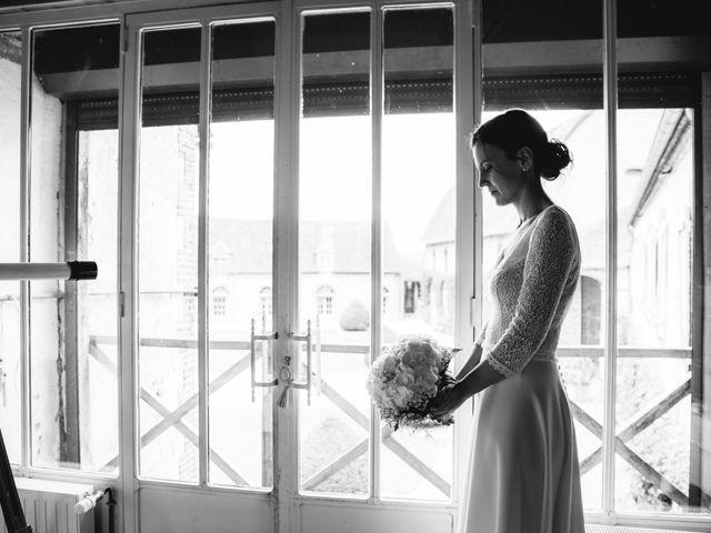 Le mariage de Godefroy et Sophie à La Chapelle-Fortin, Eure-et-Loir 26