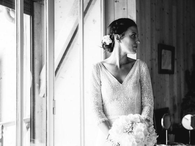 Le mariage de Godefroy et Sophie à La Chapelle-Fortin, Eure-et-Loir 27
