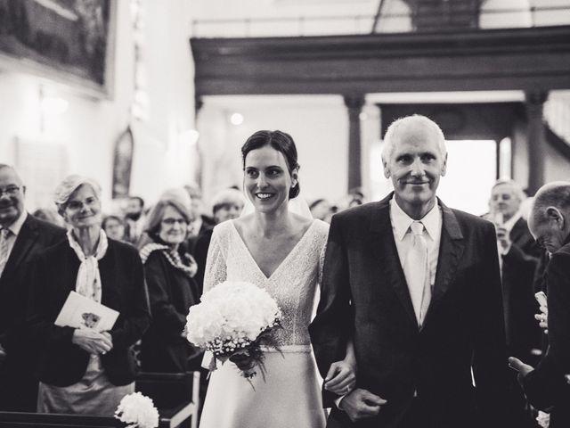 Le mariage de Godefroy et Sophie à La Chapelle-Fortin, Eure-et-Loir 33