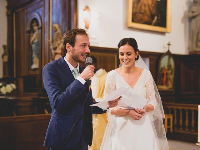 Le mariage de Godefroy et Sophie à La Chapelle-Fortin, Eure-et-Loir 34