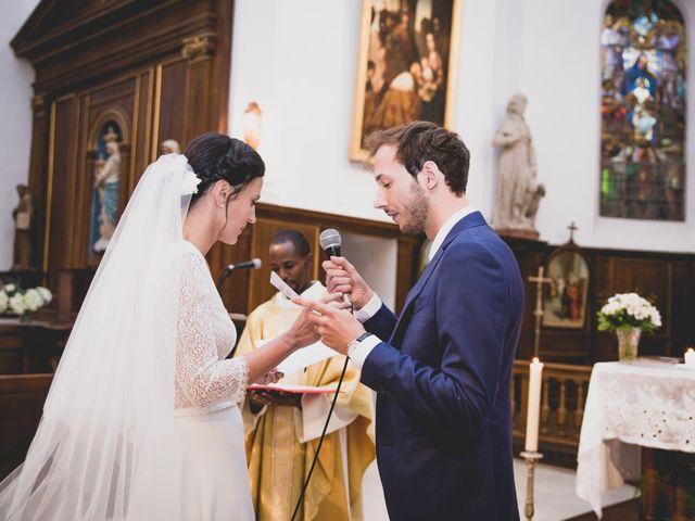 Le mariage de Godefroy et Sophie à La Chapelle-Fortin, Eure-et-Loir 38