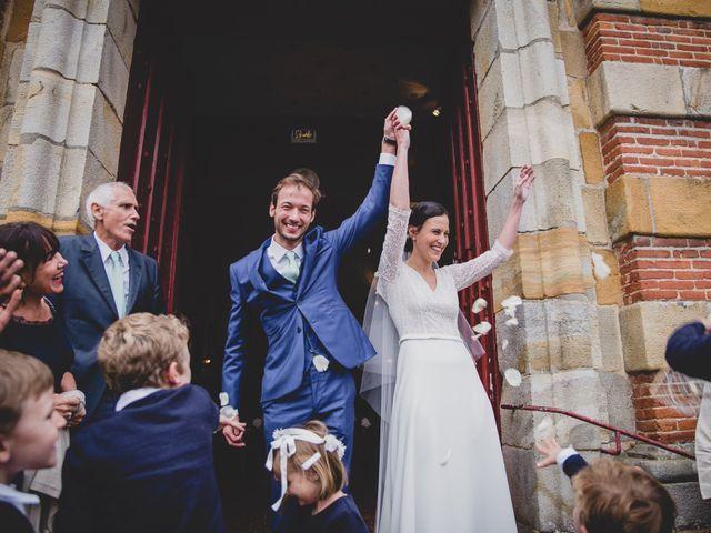 Le mariage de Godefroy et Sophie à La Chapelle-Fortin, Eure-et-Loir 41