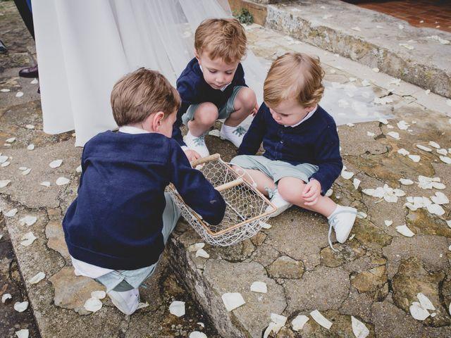 Le mariage de Godefroy et Sophie à La Chapelle-Fortin, Eure-et-Loir 43