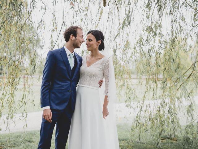 Le mariage de Godefroy et Sophie à La Chapelle-Fortin, Eure-et-Loir 55