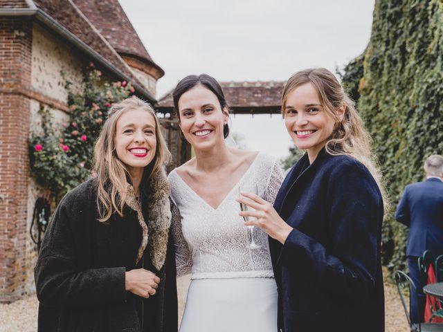 Le mariage de Godefroy et Sophie à La Chapelle-Fortin, Eure-et-Loir 65