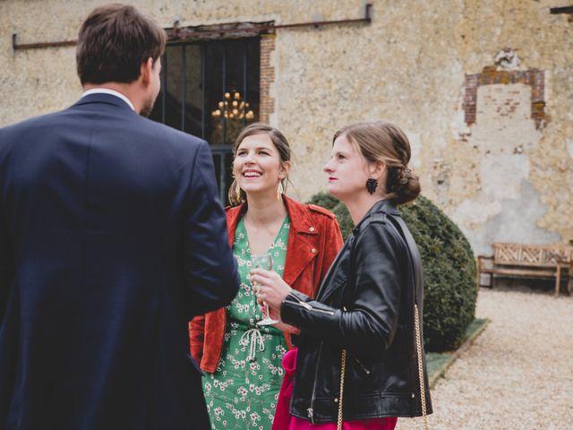 Le mariage de Godefroy et Sophie à La Chapelle-Fortin, Eure-et-Loir 67