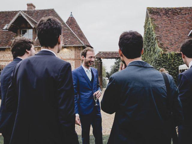 Le mariage de Godefroy et Sophie à La Chapelle-Fortin, Eure-et-Loir 70