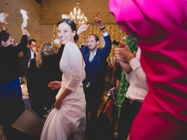 Le mariage de Godefroy et Sophie à La Chapelle-Fortin, Eure-et-Loir 76