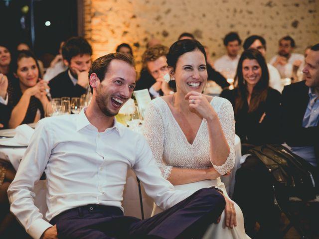 Le mariage de Godefroy et Sophie à La Chapelle-Fortin, Eure-et-Loir 79