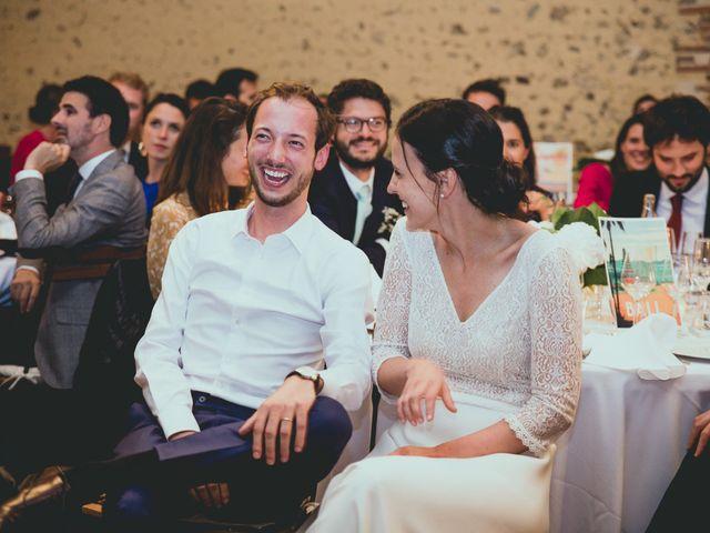 Le mariage de Godefroy et Sophie à La Chapelle-Fortin, Eure-et-Loir 80