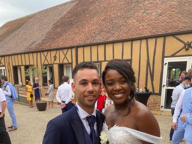 Le mariage de Eric et Gloria à Ons-en-Bray, Oise 2