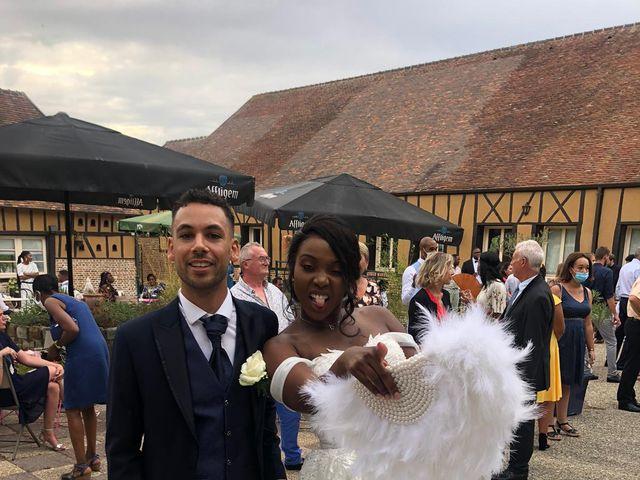 Le mariage de Eric et Gloria à Ons-en-Bray, Oise 3