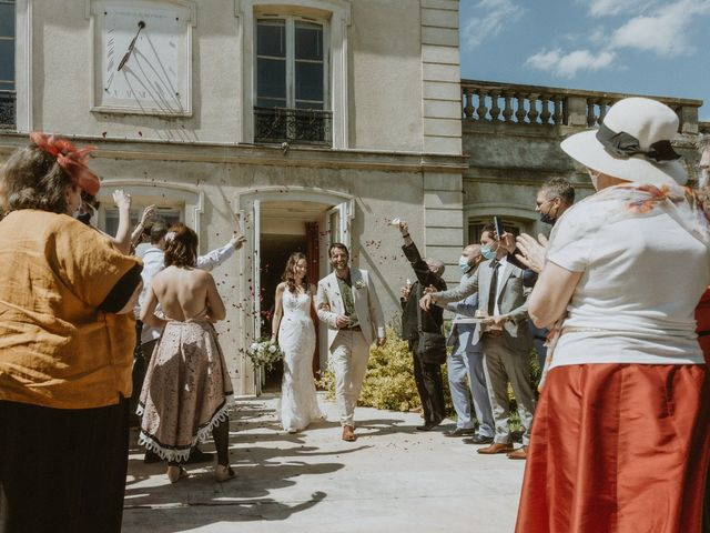 Le mariage de Yoann et Lucile  à Saint-Germain-lès-Arpajon, Essonne 3