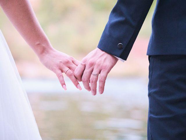 Le mariage de  Yann et Maeva à Fréjus, Var 1