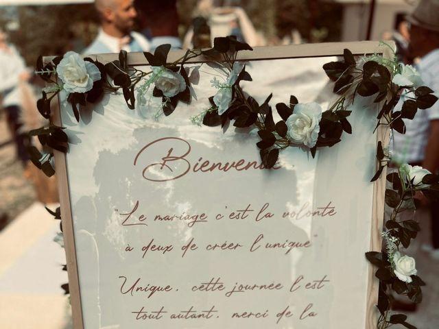 Le mariage de  Yann et Maeva à Fréjus, Var 10