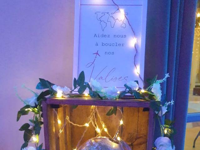Le mariage de  Yann et Maeva à Fréjus, Var 13