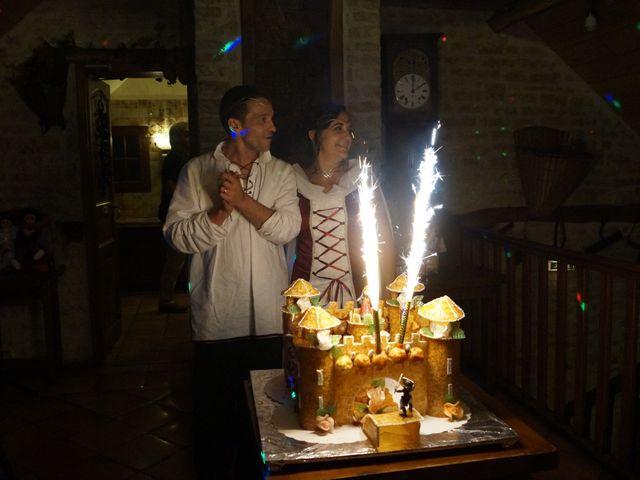 Le mariage de Cyril et Elise à Montbard, Côte d'Or 25