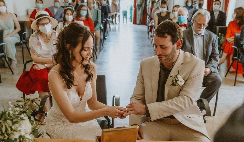 Le mariage de Yoann et Lucile  à Saint-Germain-lès-Arpajon, Essonne