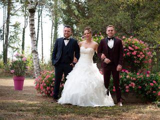 Le mariage de Anais  et Jérémy  3