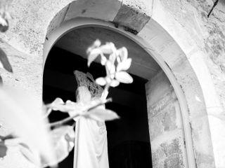 Le mariage de Béatrice et Thibaut 3