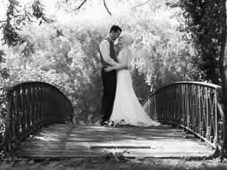 Le mariage de Amandine et Jean-Baptiste 2