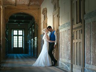 Le mariage de Amandine et Jean-Baptiste