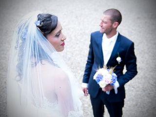 Le mariage de Céline et Brice 1