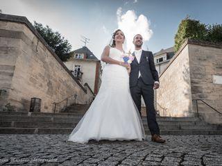 Le mariage de Céline et Brice