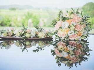 Le mariage de Anais et aurelien 2