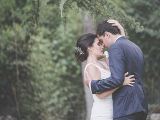 Le mariage de Anais et aurelien