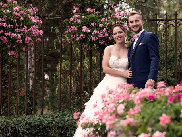 Le mariage de Jérémy  et Anais  à Gondreville, Meurthe-et-Moselle 3