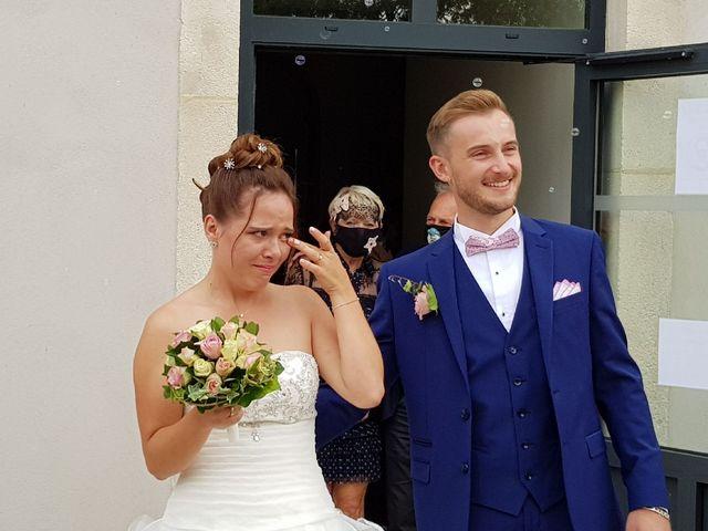 Le mariage de Jérémy  et Anais  à Gondreville, Meurthe-et-Moselle 8