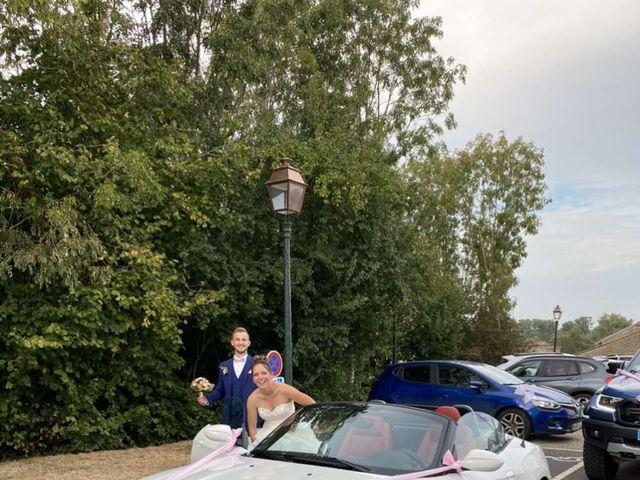 Le mariage de Jérémy  et Anais  à Gondreville, Meurthe-et-Moselle 10
