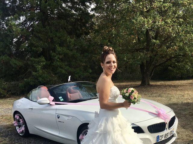 Le mariage de Jérémy  et Anais  à Gondreville, Meurthe-et-Moselle 12
