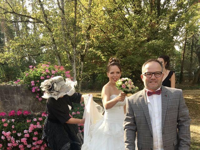 Le mariage de Jérémy  et Anais  à Gondreville, Meurthe-et-Moselle 14