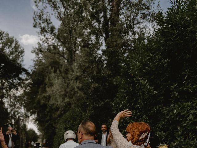 Le mariage de Jean-Christophe et Rachel à Quinsac, Gironde 12